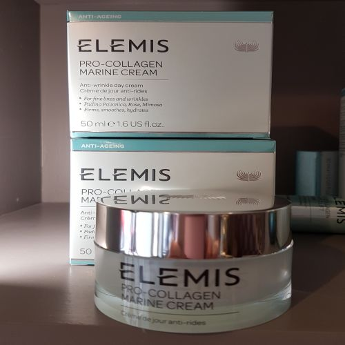 Elemis 50ml Marine Cream
