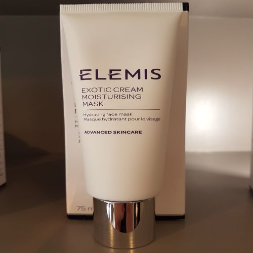 Elemis Exotic Cream Moisture Mask